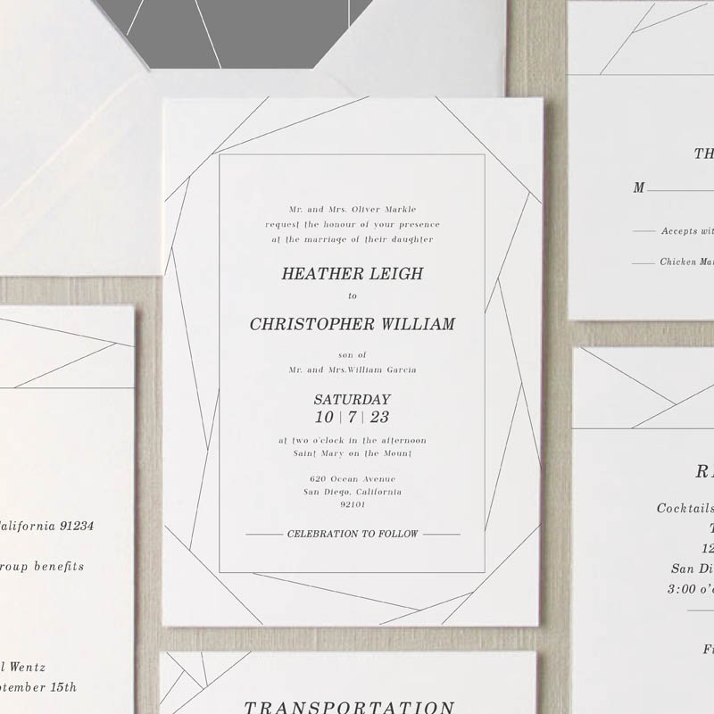 geometric invitation suite -01